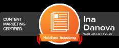 HubSpotCertified